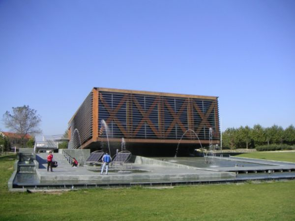 Water Pavilion