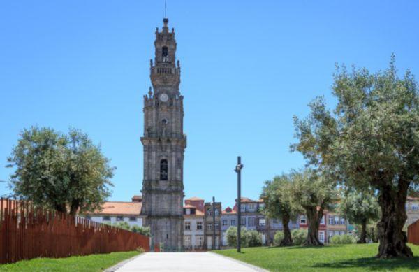 Clérigos Towers