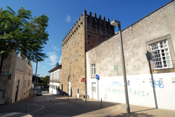 Pedro Sem Tower