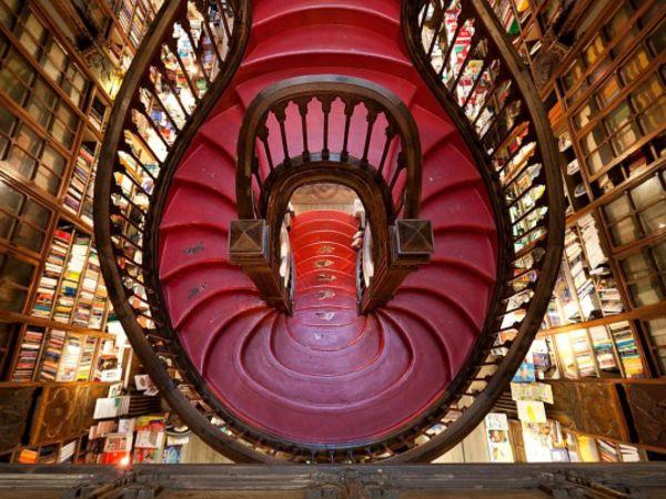Lello Bookstore