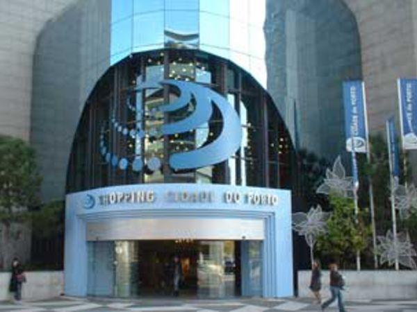 Shopping Centre Cidade do Porto
