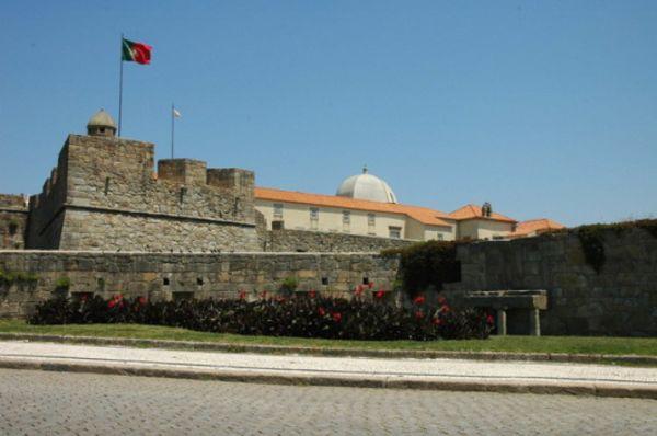 São João Baptista Fortress