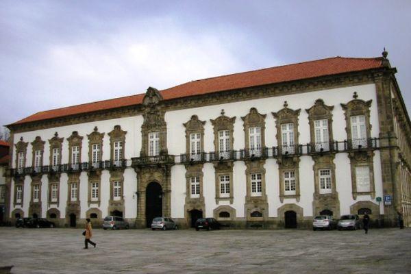 Episcopal Palace of Porto