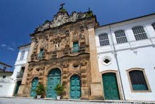 Church and Convent of São Francisco