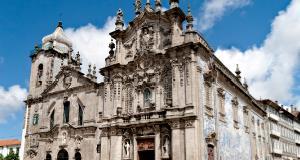 Igreja das Carmelitas do Carmo