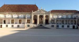 Via Latina of the University of Coimbra
