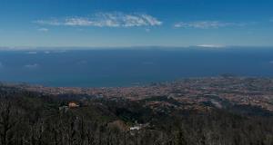 Miradouro do Pico Alto